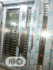 Entrance Stainless Steel Door   Doors for sale in Oyo State, Ibadan