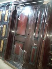 Entrance Double Door   Doors for sale in Oyo State, Ibadan