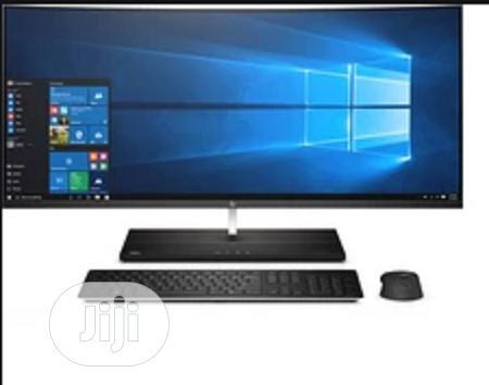 New Desktop Computer HP 8GB Intel Core i7 HDD 1T