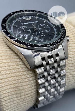 Emperor Armani Wrist Watch   Watches for sale in Lagos State, Lagos Island (Eko)