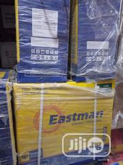 12 Volts 200ah Eastman Tubular Battery | Solar Energy for sale in Lagos State, Ojo