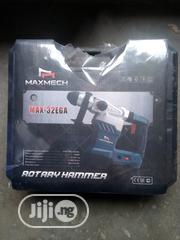 Maxmech Hammer Drill | Electrical Tools for sale in Lagos State, Lagos Island