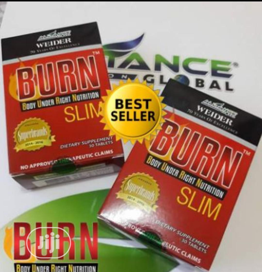 Burn Slim(Aimglobal)