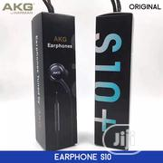 Samsung AKG Earphones With S10+ And Others | Headphones for sale in Lagos State, Gbagada