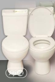 Executive Toilet Seat   Plumbing & Water Supply for sale in Oyo State, Ibadan