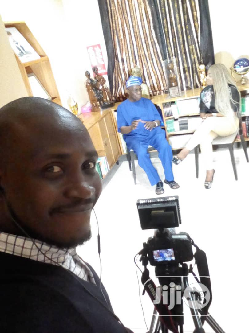 Musical Video Project | Photography & Video Services for sale in Lagos State, Nigeria