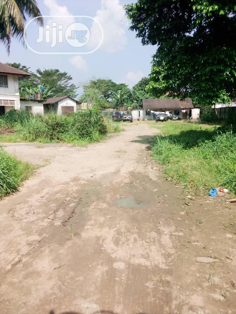 6 Bedroom Duplex at Golfcus Avenue Opposite GRA Area   Houses & Apartments For Sale for sale in Aba North, Abia State, Nigeria