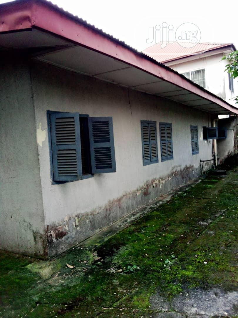 11 Rooms Duplex With 4 Rooms Boys Quarters Oron Street Aba | Houses & Apartments For Sale for sale in Aba North, Abia State, Nigeria