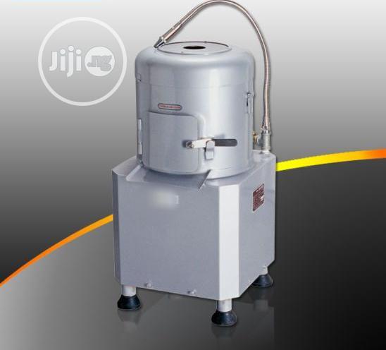 Automatic Electric Potato Peeler 8kg