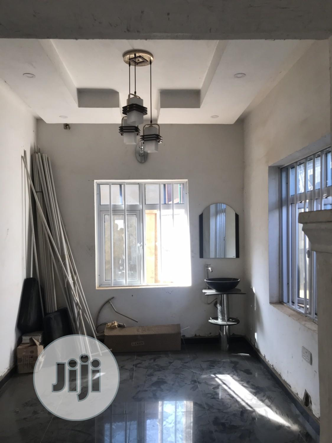 Archive: Newly Built 3bedroom Duplex For Sale At Havana Estate Arepo