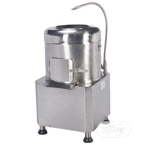 Electric Potato Peeler 8kg | Restaurant & Catering Equipment for sale in Lagos State, Ojo