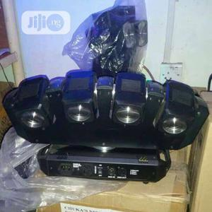 4 In 1 Moving Stage Light | Stage Lighting & Effects for sale in Rivers State, Port-Harcourt