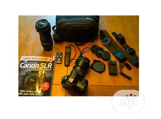 Canon 60D Body Only Mint