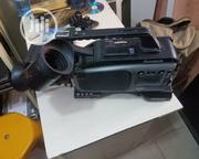 Panasonic Ag-dp800heg S-vhs Camera/Recorder Pal   Photo & Video Cameras for sale in Lagos State, Ikeja