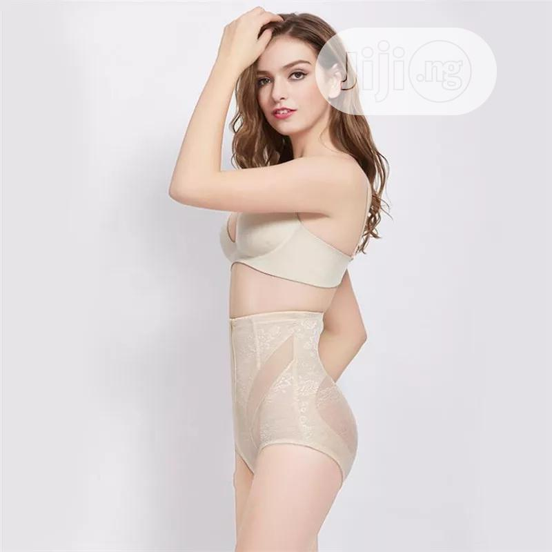 High Waist Tummy Control Body Shaper | Clothing Accessories for sale in Surulere, Lagos State, Nigeria