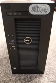 New Server Dell PowerEdge T30 16GB Intel Xeon HDD 1T | Laptops & Computers for sale in Lagos State, Ikeja