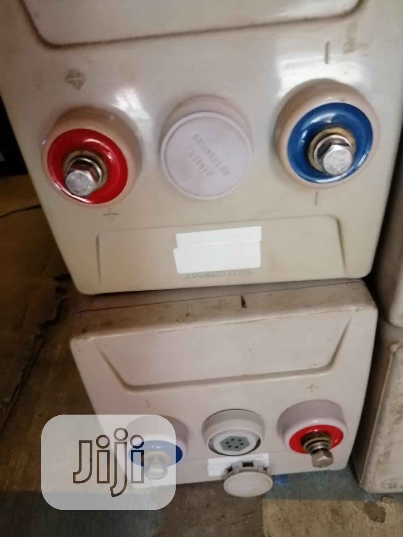 Sell Your Scrap Inverter Battery Garki Abuja