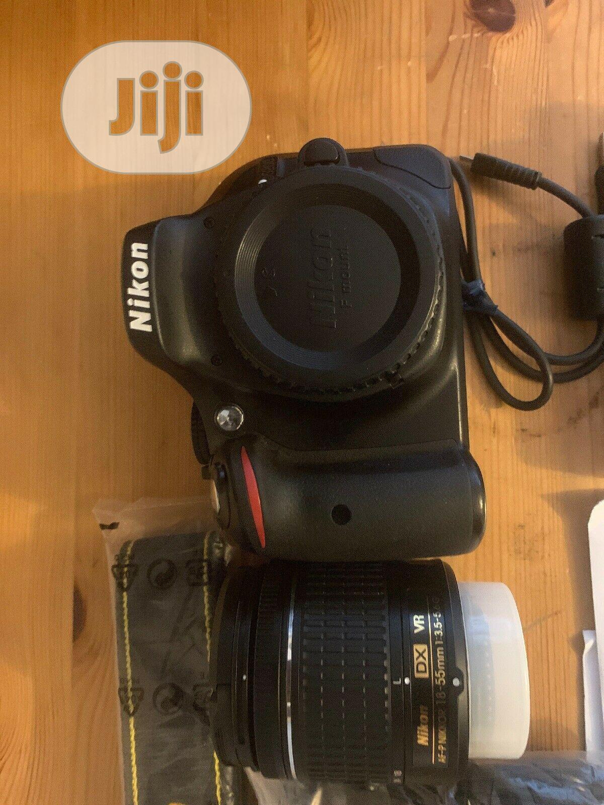 Archive: Nikon D5200 + 18 - 55mm