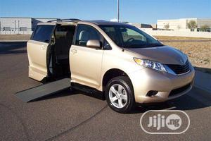 Toyota Sienna 2017 Gold | Cars for sale in Lagos State, Ikeja