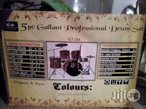 Drum 5 Set | Musical Instruments & Gear for sale in Lagos State, Mushin
