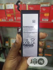 Samsung Note5 Battery | Accessories for Mobile Phones & Tablets for sale in Lagos State, Ikeja