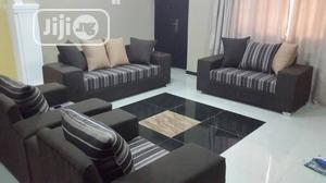 Brown Set of Chairs | Furniture for sale in Lagos State, Ikeja