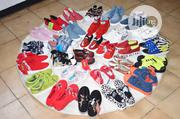 Quality Vulcanized Sneakers (1 Carton 40 Pair) | Children's Shoes for sale in Lagos State, Alimosho