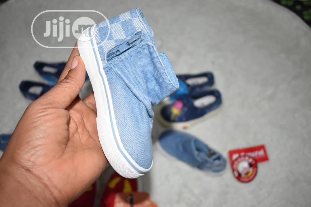 Quality Vulcanized Sneakers (1 Carton 40 Pair) | Children's Shoes for sale in Alimosho, Lagos State, Nigeria