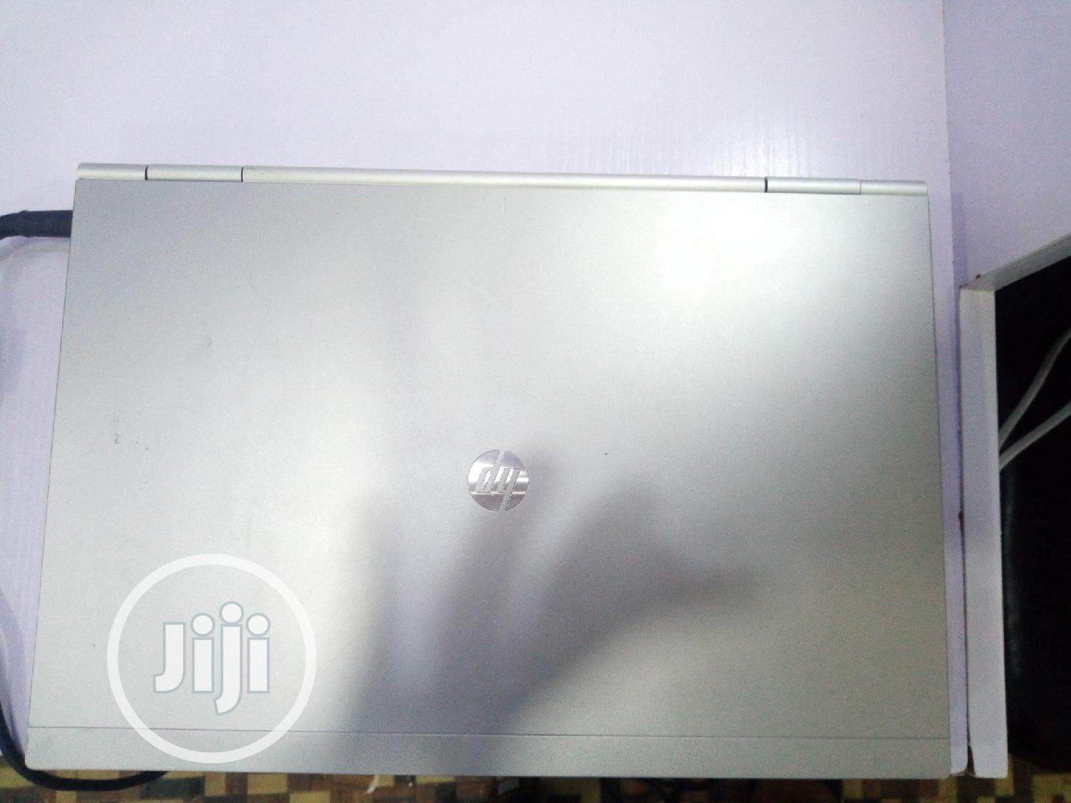 Laptop HP EliteBook 8460P 4GB Intel Core I5 HDD 500GB | Laptops & Computers for sale in Wuse, Abuja (FCT) State, Nigeria