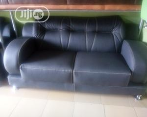 Sofas Chair With High Quality Leather 7 Seater Set | Furniture for sale in Lagos State, Oshodi