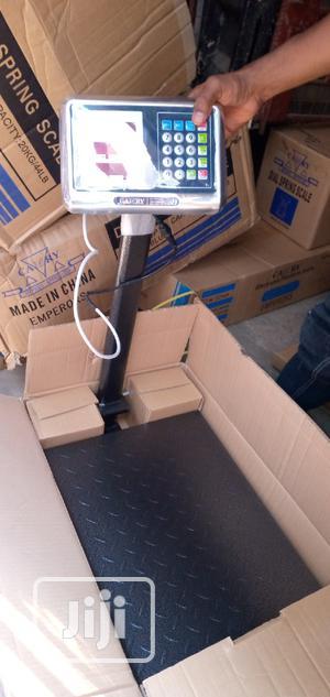 150kg Digital Original Camry Scale | Store Equipment for sale in Lagos State, Lagos Island (Eko)