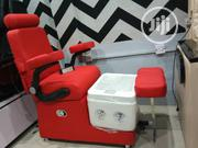 Foot Spa Chair | Salon Equipment for sale in Lagos State, Lagos Island