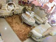 Executive Hand Made 7 Seater Egyptian | Furniture for sale in Abuja (FCT) State, Wuse 2