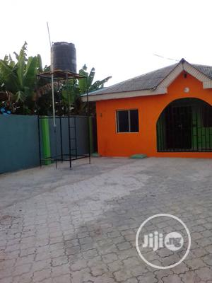 Two Units of Two Bedroom Flat Bungalow | Houses & Apartments For Sale for sale in Ogun State, Obafemi-Owode