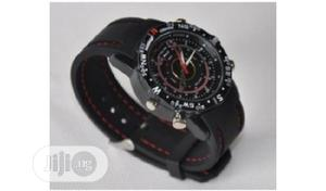 Spy 32G Water Resistant Watch Camera | Security & Surveillance for sale in Abuja (FCT) State, Wuse 2