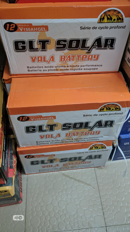 150ah 12v Battery