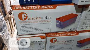 12v 200ah Battery | Solar Energy for sale in Kano State, Dala