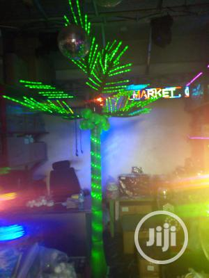 Led Coconut Palm Tree Light Smart Christmas Decoration   Home Accessories for sale in Lagos State, Ojo
