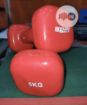 5kg Dumbell | Sports Equipment for sale in Lagos State, Ikeja