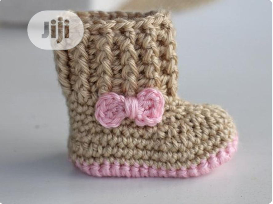 Baby Booties | Children's Shoes for sale in Lagos State, Nigeria