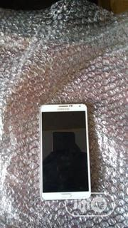 Samsung Galaxy Note 3 32 GB White | Mobile Phones for sale in Lagos State, Ikeja