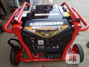 Senwei Petrol Generator. 3.2kva | Electrical Equipment for sale in Lagos State, Ojo