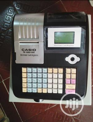 Brand New Imported Cash Register Machine | Store Equipment for sale in Lagos State