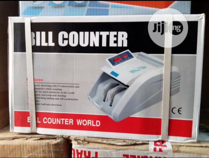 Brand New Imported Note Counting Machine