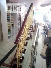 Railings Gold   Building Materials for sale in Oyo State, Ibadan