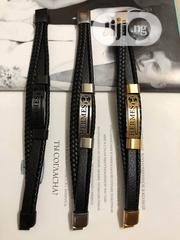 Hermes Leather Bracelet For Men's | Jewelry for sale in Lagos State, Lagos Island