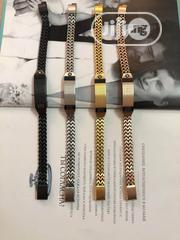 Montblanc Bracelet For Men's   Jewelry for sale in Lagos State, Lagos Island