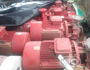 Trusted 75hp Water Pump In Stock | Manufacturing Equipment for sale in Lagos State, Ojo