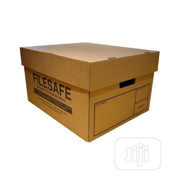 Archive: Currugated Achive Boxe, Pizza Carton, Moving Carton And Regular Box