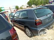 Volkswagen Golf 2.0 1999 Gray | Cars for sale in Katsina State, Katsina